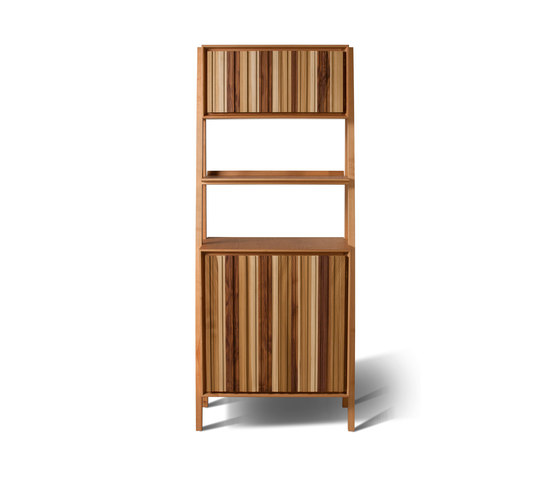 Credenza Code Cavalletto by Morelato | Shelves