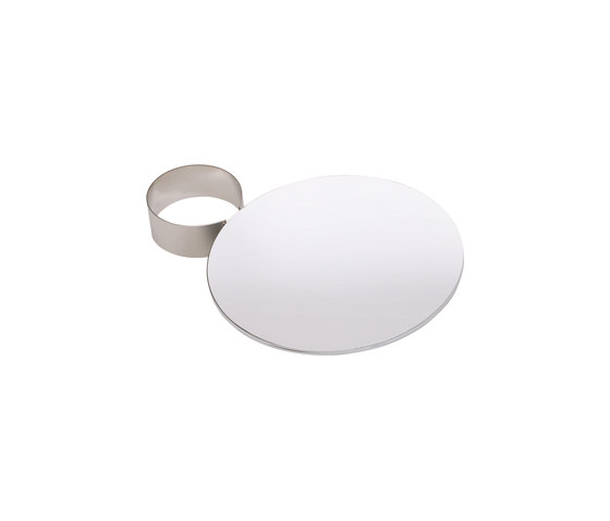 AXOR Starck Soap Dish by AXOR   Soap holders / dishes