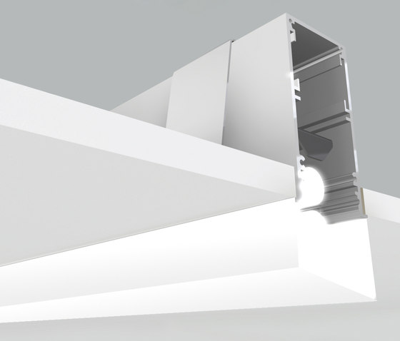 Fine Line Cubic by MOLTO LUCE | General lighting