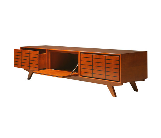 Credenza Porta TV Zero by Morelato | Multimedia sideboards