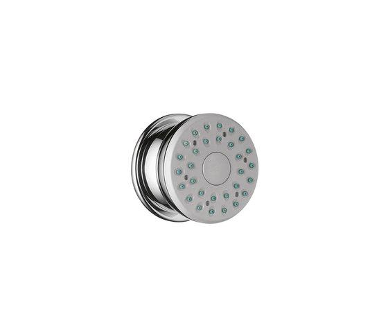 AXOR Starck Bodyvette Body Shower DN15 by AXOR | Shower controls
