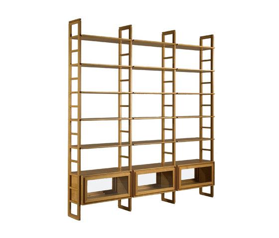 Composizione Libreria Scala Zero by Morelato | Shelves