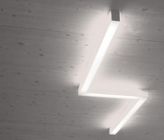 Messina SL di MOLTO LUCE | Illuminazione generale