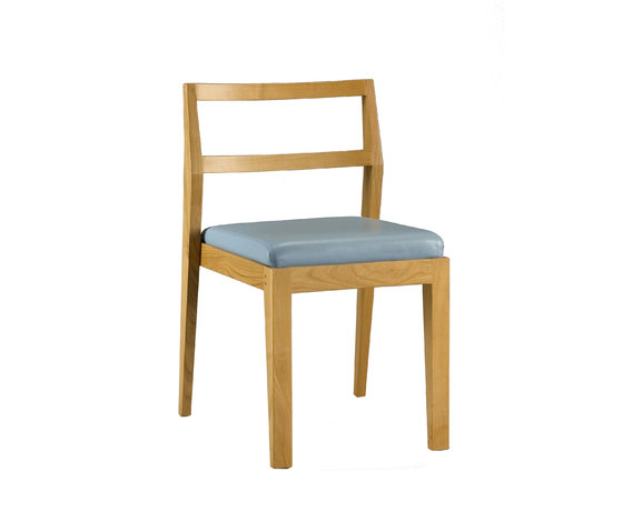 Sedia Zero Impilabile by Morelato | Chairs