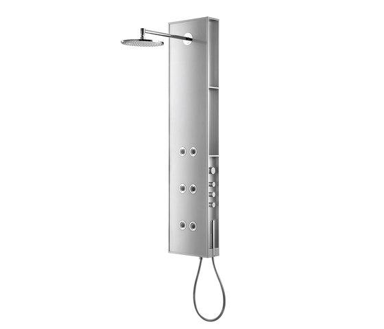AXOR Starck Waterwall pannello doccia di AXOR | Colonne doccia