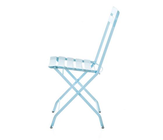 Foldy Chair by Unopiù | Garden chairs
