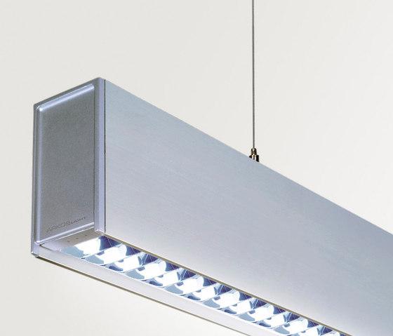 P040 susp lamas by ARKOSLIGHT | General lighting