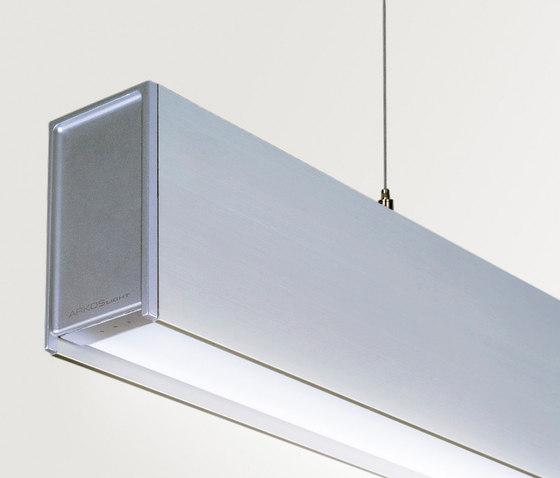 P040 susp by ARKOSLIGHT | General lighting