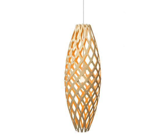 Hinaki by David Trubridge   General lighting