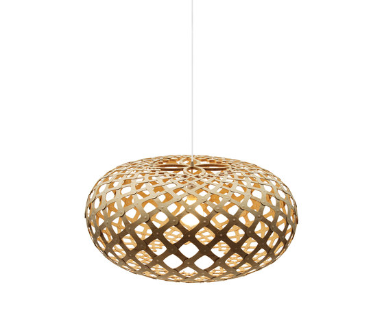 Kina by David Trubridge | General lighting