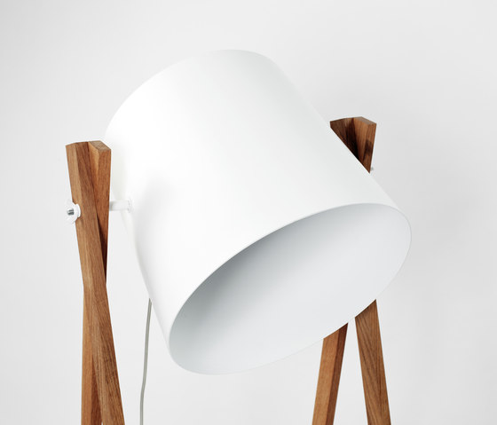 Studio 360° by Hüttners   General lighting