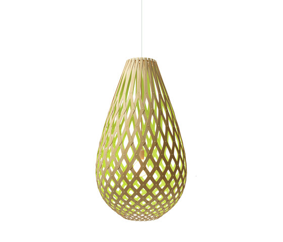 Koura by David Trubridge | General lighting