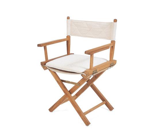 Ginger Chair by Unopiù | Garden chairs