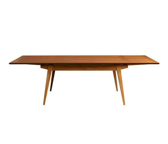 Tavolo Cavalletto Zero by Morelato | Dining tables