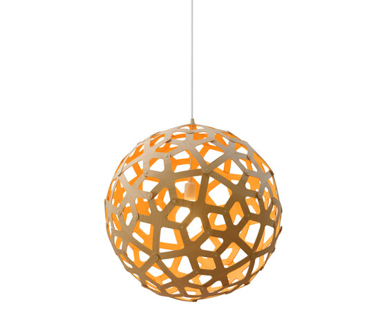 Coral by David Trubridge Studio | General lighting