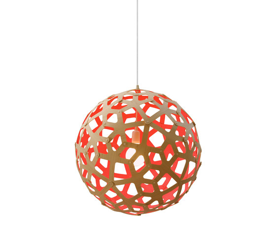 Coral by David Trubridge | General lighting