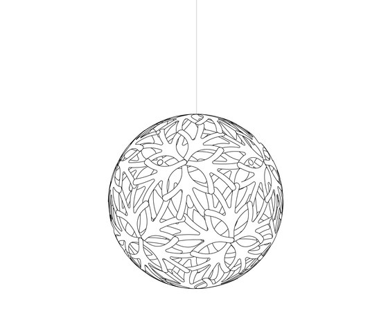 Floral by David Trubridge | General lighting
