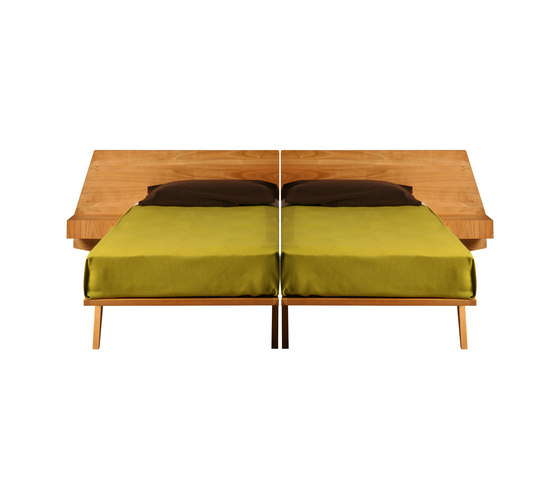 Letto Giò by Morelato | Single beds