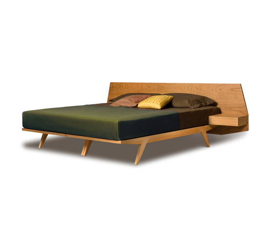 Letto Giò by Morelato | Double beds