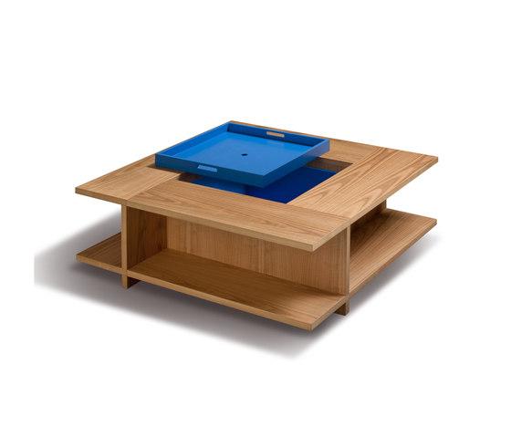 Tavolino Book by Morelato | Coffee tables