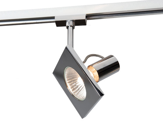 Volare Strato by MOLTO LUCE | Track lighting