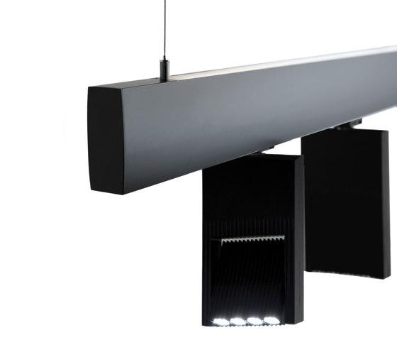 X - Line SL di MOLTO LUCE | Lampade sospensione
