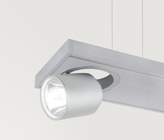 P 220 susp g12 by ARKOSLIGHT | General lighting