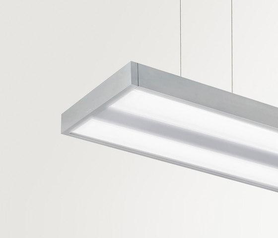 P 220 susp t5 by ARKOSLIGHT   General lighting