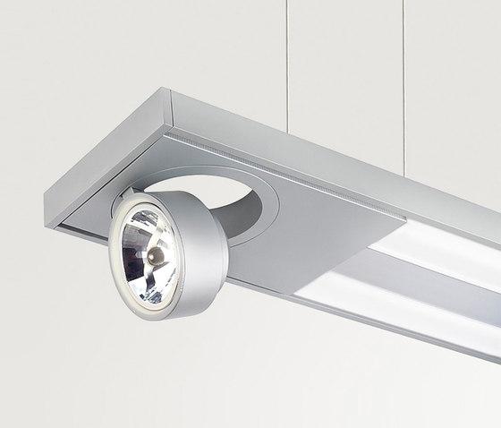 P 220 susp t5 qr by ARKOSLIGHT | General lighting