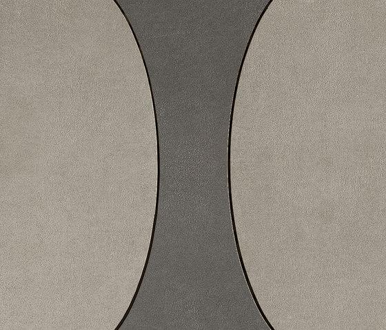 Industrial Decoro A - Plomb|Steel di FLORIM | Piastrelle ceramica