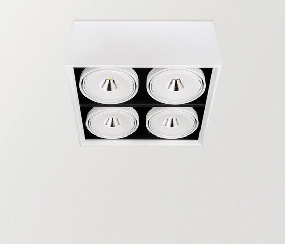 Orbital Surface 4 Lark-111 by ARKOSLIGHT | Ceiling-mounted spotlights