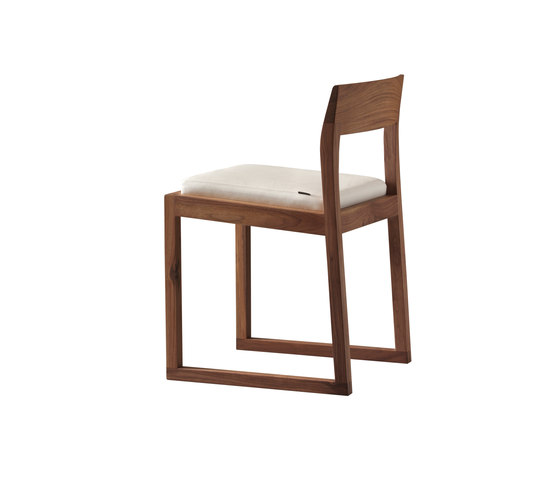 Sedia Burton by Morelato | Chairs