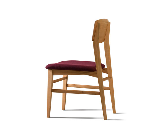 Sedia Savina by Morelato | Visitors chairs / Side chairs