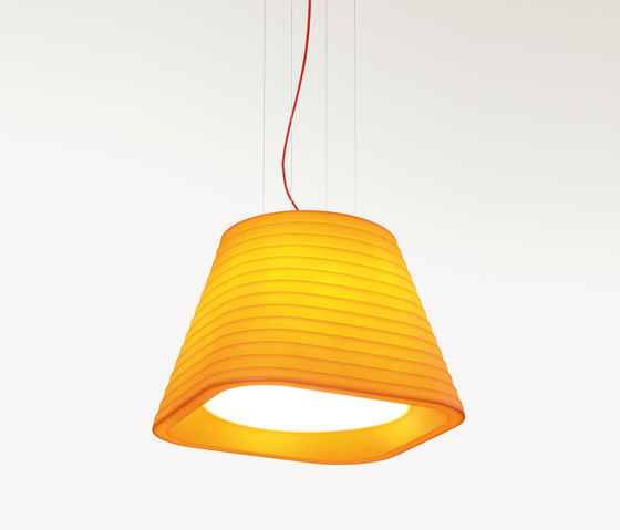 Brigit Suspension by ARKOSLIGHT | General lighting