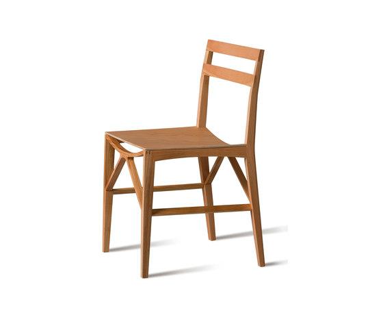 Celeste sedia di Morelato | Sedie