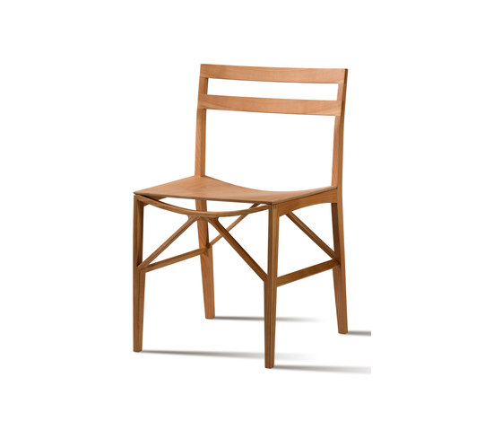 Celeste chair by Morelato | Chairs