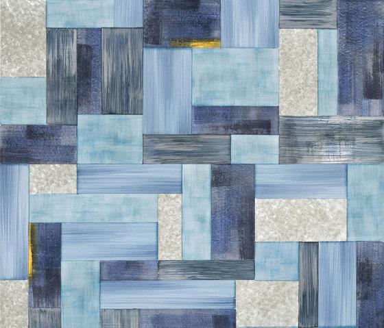 Wallpaper C6 by Ceramica Bardelli | Ceramic tiles