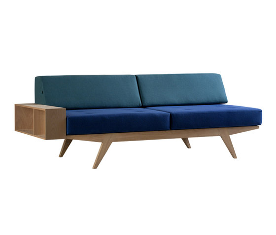 Divano Letto Giò by Morelato | Sofa beds