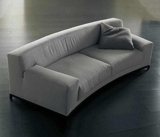Frieman Sofá de Meridiani   Sofás lounge