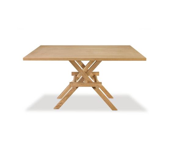 Leonardo table by Morelato | Dining tables