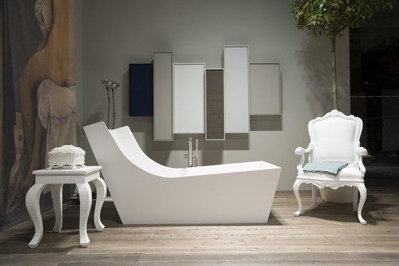 Planeta de antoniolupi | Armoires de salle de bains