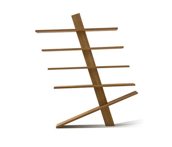 Supergiu bookshelve by Morelato | Shelving