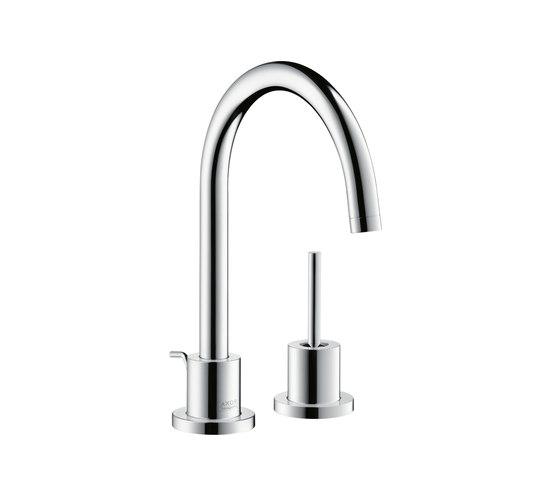 AXOR Starck 2-Hole Basin Mixer DN15 by AXOR | Wash-basin taps