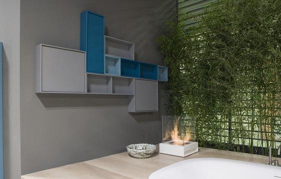 Planeta by antoniolupi | Wall cabinets