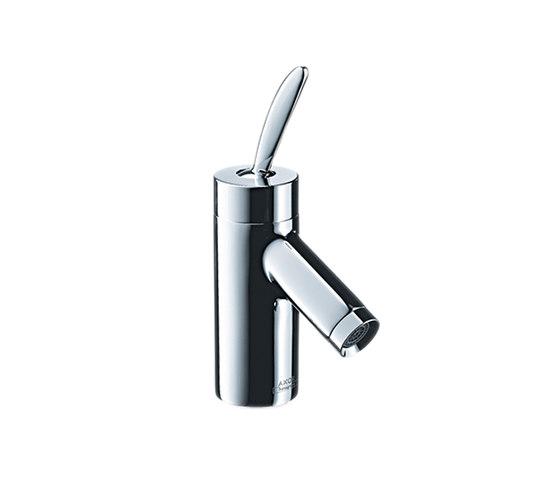 AXOR Starck Mezclador monomando de lavabo de AXOR | Grifería para lavabos