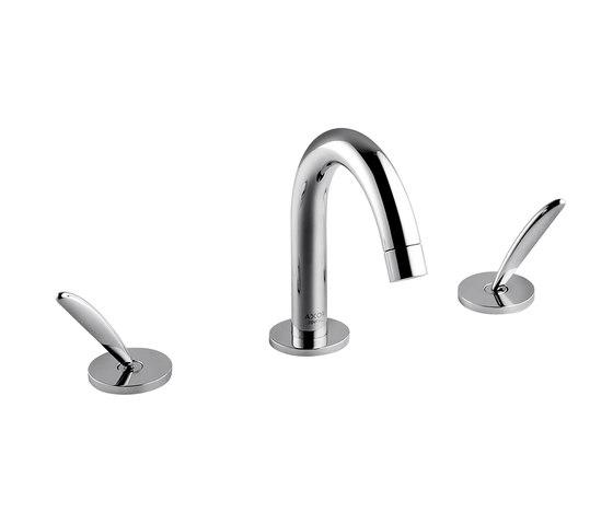 AXOR Starck Classic Mélangeur lavabo 3 trous de AXOR | Robinetterie pour lavabo