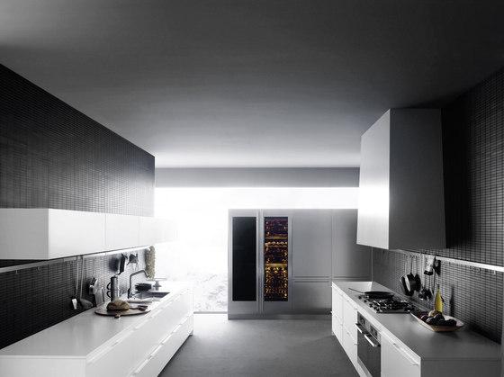 K_Duek de Meson's Cucine | Cocinas integrales