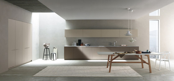 M_26 Vela di Meson's Cucine | Cucine a parete