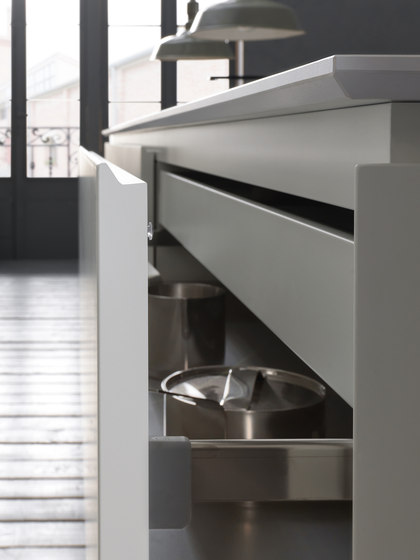 M_26 Presa by Meson's Cucine | Fitted kitchens