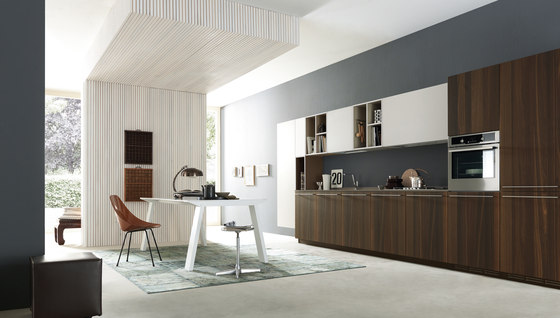 M_26 Maniglia by Meson's Cucine | Fitted kitchens